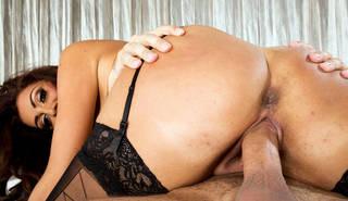 profonde pénétration vaginale sexe chatte photo
